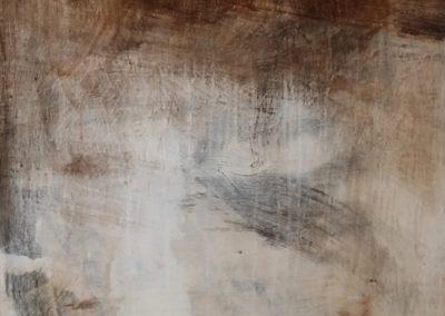 Dans la brume IV Verso